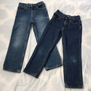 BOGO Boys Jeans Size 7 BUY ONE GET ONE FREE